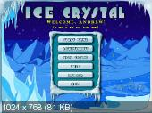 Ice Crystal (2016) PC